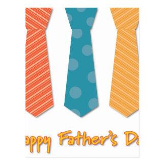 Father #8 postcard
