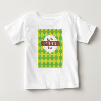 Father #9 baby T-Shirt