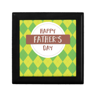 Father #9 gift box