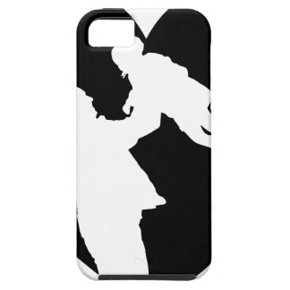 Father And Daughter Heart iPhone 5 Covers