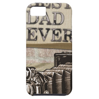 Father Case For The iPhone 5