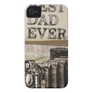 Father Case-Mate iPhone 4 Case