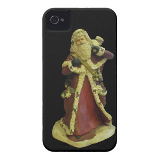 """""""FATHER CHRISTMAS"""" iPhone 4 COVER"""