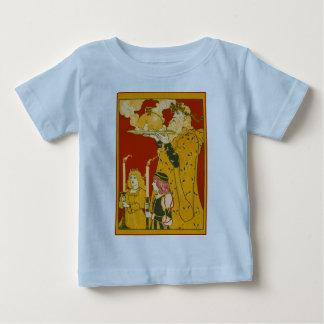 Father Christmas - Infant T-Shirt #2