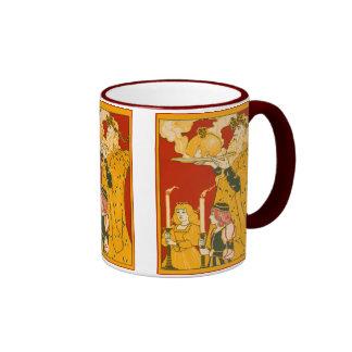 Father Christmas - Mug #2