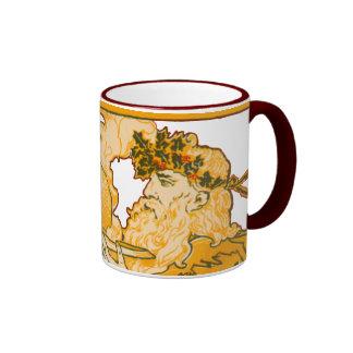 Father Christmas - Mug #6