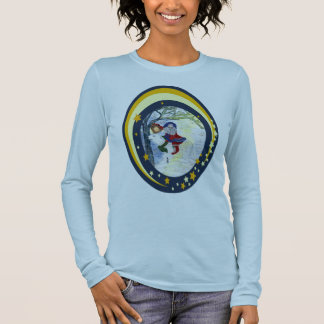 Father Christmas, Winter Solstice Shirt