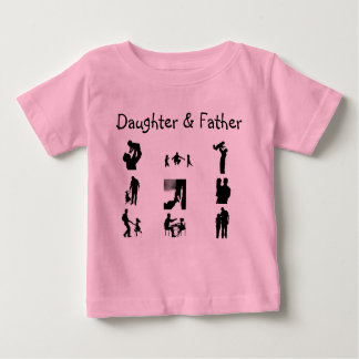Father & Daugther T-Shirt