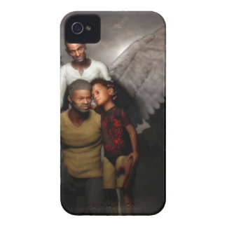 Father Day's Gifts iPhone 4 Cases