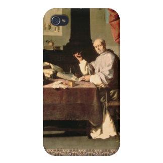 Father Gonzalo de Illescos iPhone 4 Case