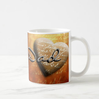 Father Holiday Gift Classic White Coffee Mug