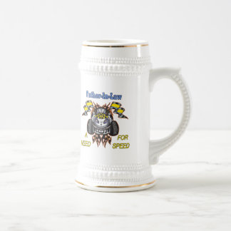 Father-in-law Father's Day Gifts For Men Mug