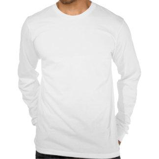 Father-in-Law Hodgkins Lymphoma Ribbon Tshirt