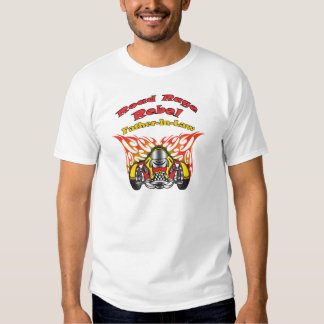 Father-in-law Road Rage Racing Gifts Shirt