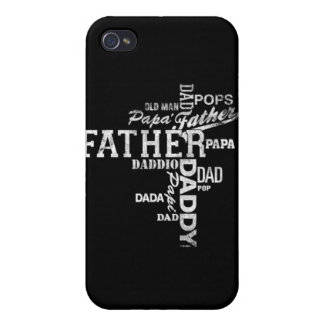 Father  iPhone 4/4S covers