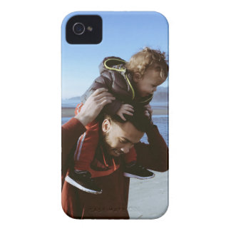 father iPhone 4 cover
