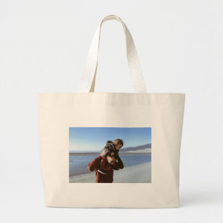 father large tote bag