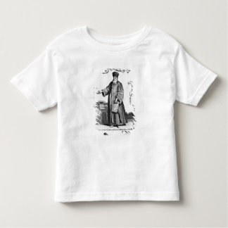 Father Matteo Ricci Toddler T-shirt