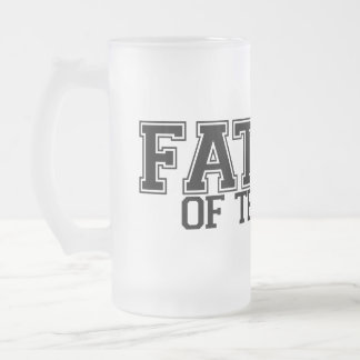 Father of Bride Mug