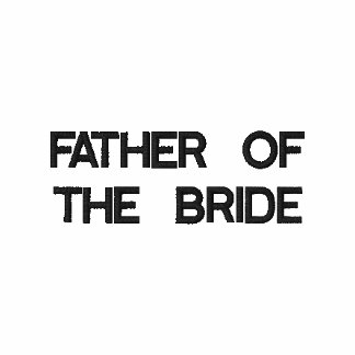 FATHER OF THE BRIDE.. POLO
