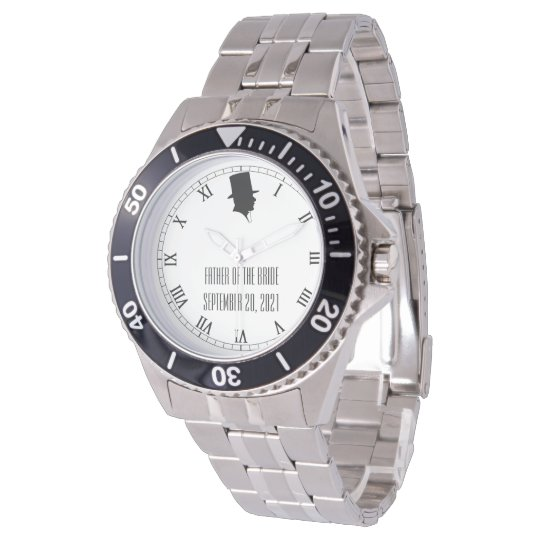 Father of the Bride's Watch