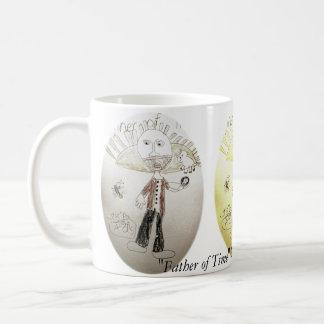 """""""Father of Time"""" Mug"""