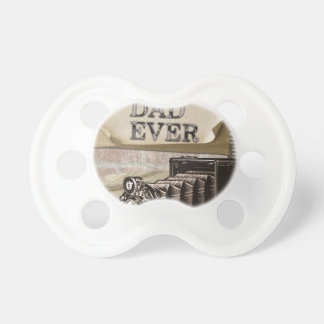 Father Pacifier