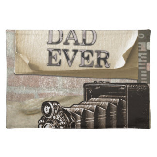 Father Placemat