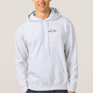 Father Rock Ministry Hoodie