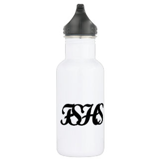 Father Son Holy Spirit Design 532 Ml Water Bottle