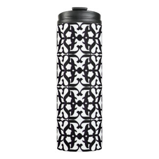 Father Son Holy Spirit Design Thermal Tumbler