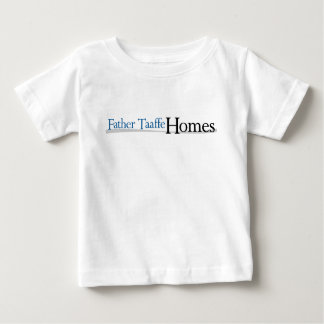 Father Taaffe Homes Baby T-Shirt