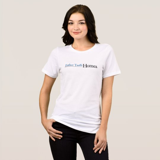 Father Taaffe Homes Women's Tee