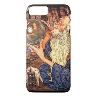 Father Time iPhone 8 Plus/7 Plus Case