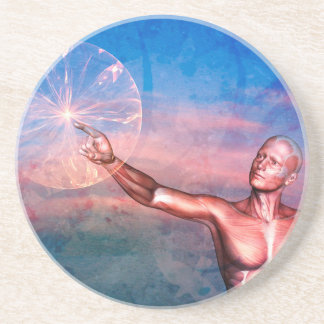 FATHER TO SON ~ THE WONDERS OF LIFE DRINK COASTERS