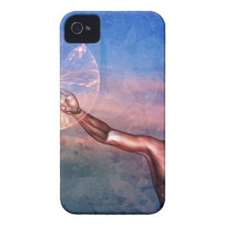 FATHER TO SON ~ THE WONDERS OF LIFE iPhone 4 CASES