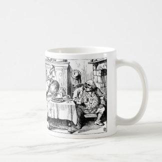Father William Mug 3, Alice in Wonderland