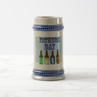 Fathers Day 18 Oz Beer Stein
