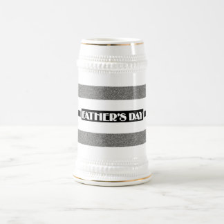 Fathers Day - 18 Oz Beer Stein