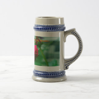 Father's Day 18 Oz Beer Stein