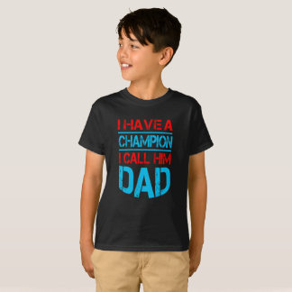 Father's Day 2017 T-Shirt