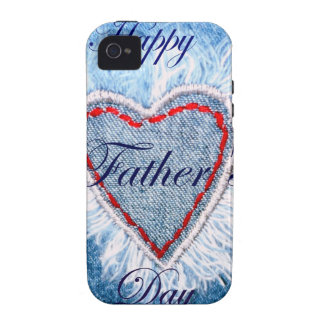 Father's Day iPhone 4/4S Cases