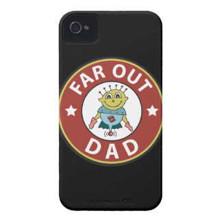 Fathers Day iPhone 4 Cover