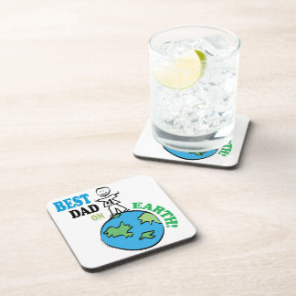 Fathers Day Coaster