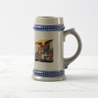 Father's Day Gifts For Men Coffee Mug