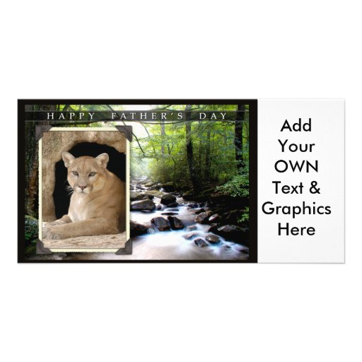 Father's Day Gifts Picture Card