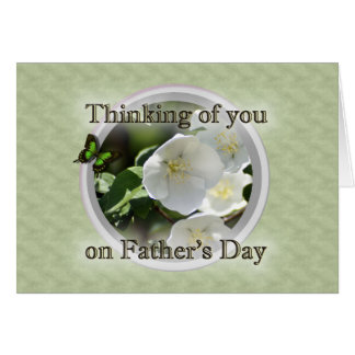 Father's Day, Grieving Father, Loss of a child Card