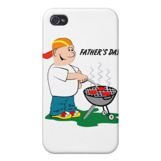 Father's Day Covers For iPhone 4