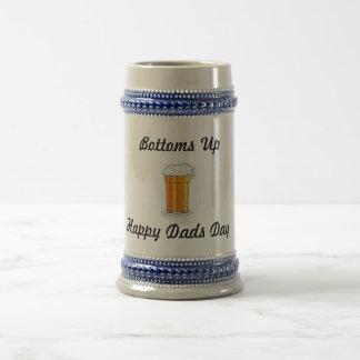 Fathers Day Mug - Beer