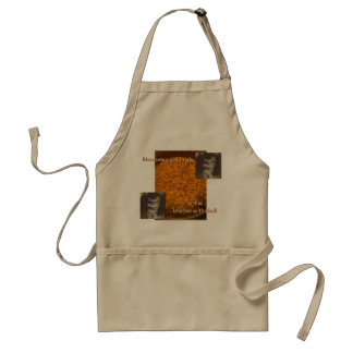 Father's Day Photo Customizable Standard Apron